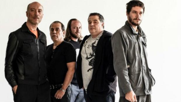 Banda Ira! se apresenta em Curitiba, na próxima sexta-feira (26) (Foto: Divulgação)