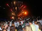 Cidades da Região dos Lagos, RJ, têm Réveillon com shows e fogos