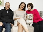 Sabrina Parlatore fala sobre luta contra câncer e planeja voltar à TV