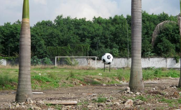CT Botafogo Marechal Hermes (Foto: Fred Huber)
