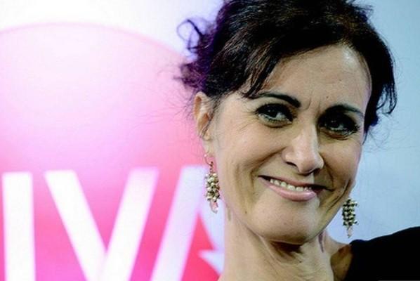 Márcia Cabrita morreu em decorrência de câncer nos ovários. Ela deixou sua marca na história do humor na TV (Foto: Divulgação)