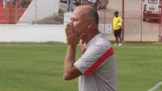 6c65fcaeb8 Marcelo Buarque pode mexer no time para o jogo contra o Minas Boca. (Foto