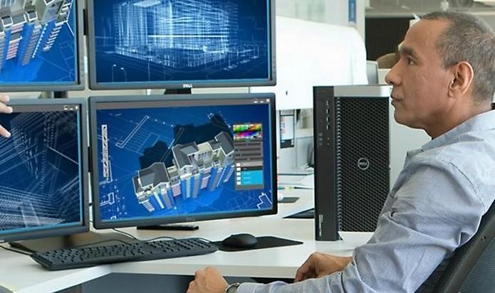 Workstations são voltadas para uso profissional específico (Foto: Divulgação/ Dell)