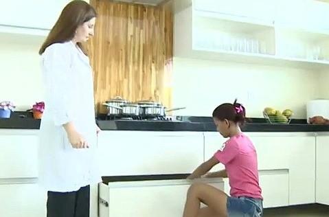 Especialista dá dicas de como evitar dores na coluna (Foto: Amazônia TV)