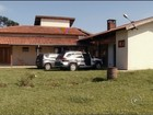 Quadrilha invade fazenda e rende família de caseiro