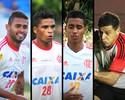 Afastamento de quinteto abre brecha para Ayrton, Almir, Gabriel e Kayke