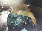 Treze pessoas morrem em rodovias catarinenses no fim de semana