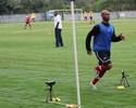 Sem nenhum gol marcado, Tartá pede rescisão e troca JEC por time coreano