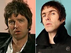 Noel e Liam Gallagher (Foto: AP/Reprodução)