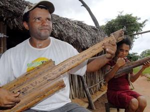 Certificado é importante para comunidades receberem benefícios do governo (Foto: Frederick Borges/Divulgação)