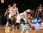 Sem chances de chegar aos playoffs, Nets fazem nova vítima: os Pacers