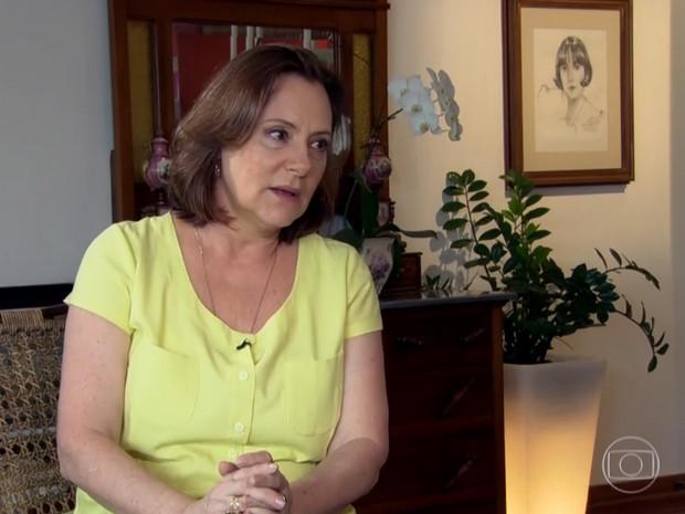 Carrossel JH - Savalla (Foto: TV Globo)