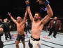 Lawler e Condit recebem juntos mais de R$ 3 milhões por luta no UFC 195