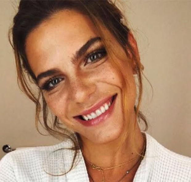 Mariana Goldfarb  (Foto: Instagram / Reprodução)