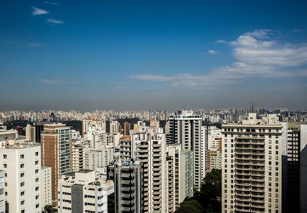 Preço do m² para aluguel cai 11,3% no 3º trimestre na comparação com o pico alcançado em 2014 (Foto: Kelsen Fernandes/Fotos Públicas)