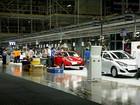 Sul-coreana Hyundai Motor registra 1ª queda na receita em três anos