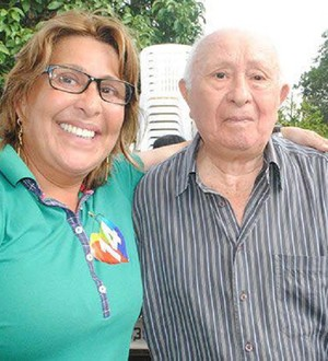 Antônio Pereira Rocha ASA (Foto: Reprodução/Facebook)