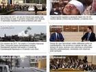 Ministros dos Brics pedem cessar-fogo e diálogo com a Síria