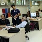 Oportunidades de empreender na universidade (Ares Soares/Unifor/Divulgação)