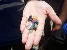 Colar, pedra, família: veja os amuletos da sorte dos candidatos da Unicamp
