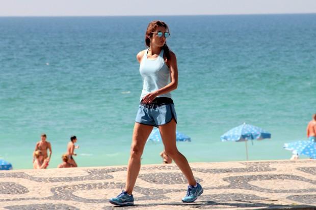 Patricia Poeta  (Foto: Agnews)