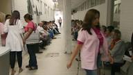 Mais de 300 pacientes com câncer estão na fila à espera de radioterapia