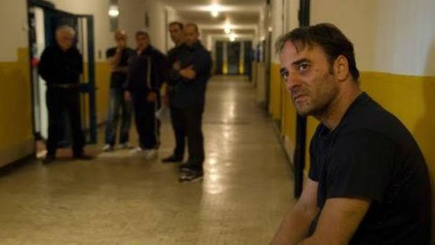 """CineSesc apresenta o filme """"César Deve Morrer"""" (Foto: Divulgação/ RPC)"""