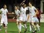 Foz Cataratas goleia e está na semi da Copa do Brasil de futebol feminino