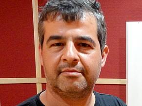 Vânius Marques (Foto: André Iunes Pinto)