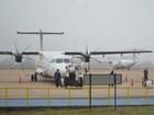 Aeroporto de Ribeirão funciona em local inadequado, diz estudo da USP