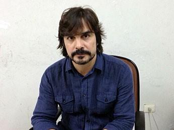 Roberto Wanderley, delegado do Consumidor de Pernambuco (Foto: Débora Soares / G1)