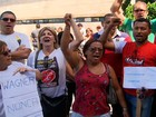 Professores estaduais da Bahia decidem pela continuidade da greve