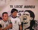 """No Rio, Loco ouve pedidos para voltar e diz: """"Por mim já estaria treinando"""""""