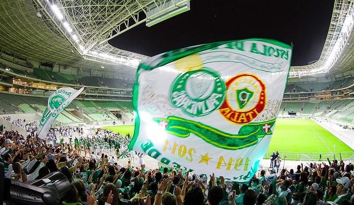 Assistir Palmeiras x Gremio hoje ao vivo  19/10/2016