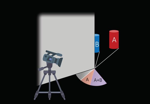 Sistema é chamado CornerCameras (Foto: Divulgação/MIT)