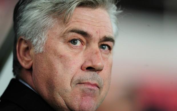 Carlo Ancelotti PSG (Foto: Getty Images)