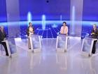 Candidatos à presidência apresentam suas ideias no último debate antes das eleições