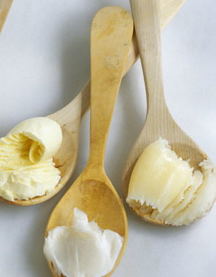 Manteiga, margarina e creme vegetal euatleta (Foto: Getty Images)