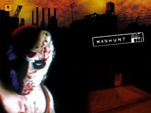 Papel de parede: Manhunt