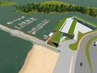 Marina pública é avaliada pela prefeitura para a orla de Vitória