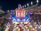Carnaval no Rio, 2º dia: veja o resumo em vídeos, fotos, GIFs e textos