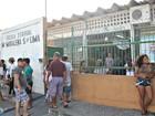 Mais de 1 milhão de eleitores vão às urnas escolher prefeito de Manaus