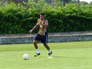 Antonio Carlos Avaí (Foto: André Palma Ribeiro/Avaí FC)