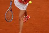 Sharapova quebra sequência negativa e vence na estreia do WTA de Madri