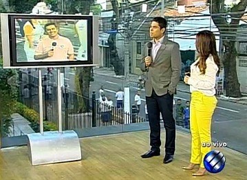 Círio 2013 (Foto: Reprodução/TV Liberal)