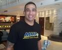 Werdum antecipa chegada a Curitiba para duelo contra Miocic, no UFC 198
