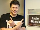 Paulo Ricardo diz não ter limites musicais: 'Diferentes sonoridades me seduzem'