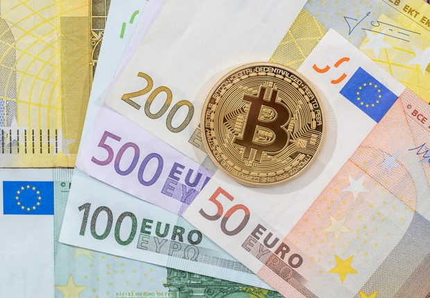 criptomoeda ; bitcoin ; blockchain ; moeda virtual (Foto: Thinkstock)