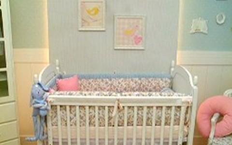 Ideias para decorar o quarto do bebê