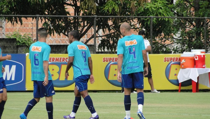 Bruno Rodrigo tem novo número para 2014 (Foto: Tarcísio Badaró)